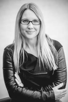 Director Alison James