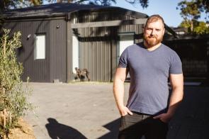 David Weir Architect - photographed for Broadsheet.com.au