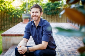Nathan Greenhill Landscape Architect - photographed for Streetfurniture.com