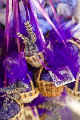 Hvar City lavender stall