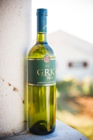 GRK Popic Winery