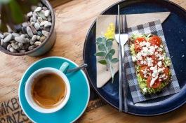 Sidekick Cafe for Broadsheet