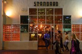 The Standard for Broadsheet