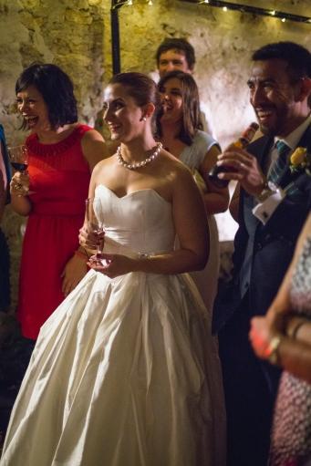 V&M Wedding 150320